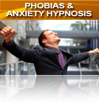anxiety hypnosis nyc